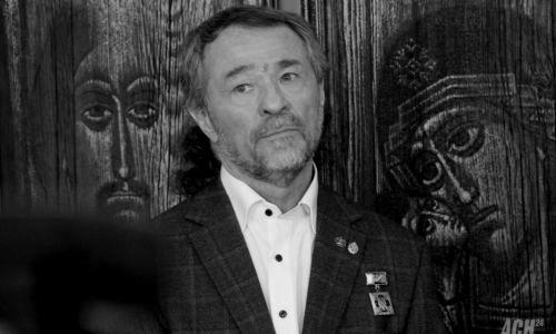 Скончался известный художник Александр Тихомиров