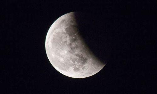 Полное затмение и самое большое Солнце астрономический календарь на январь-2017