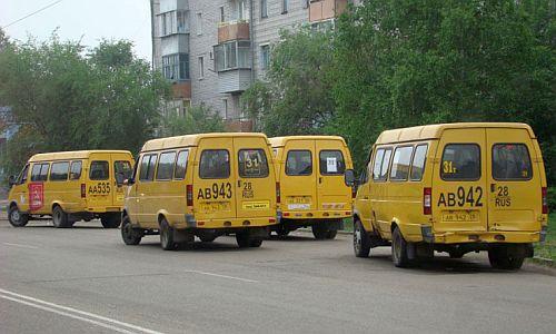 Автобусные маршруты №24 и №25