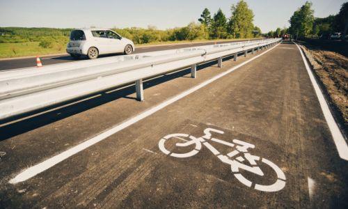Как сделать велосипедная дорожка 986