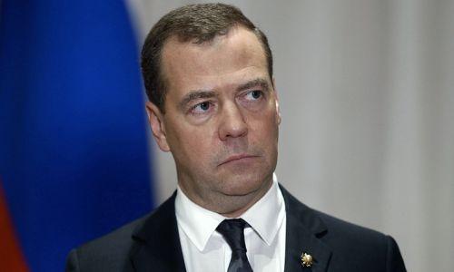 Медведев потребовал наказать виновных внеудачном запуске русской ракеты-носителя
