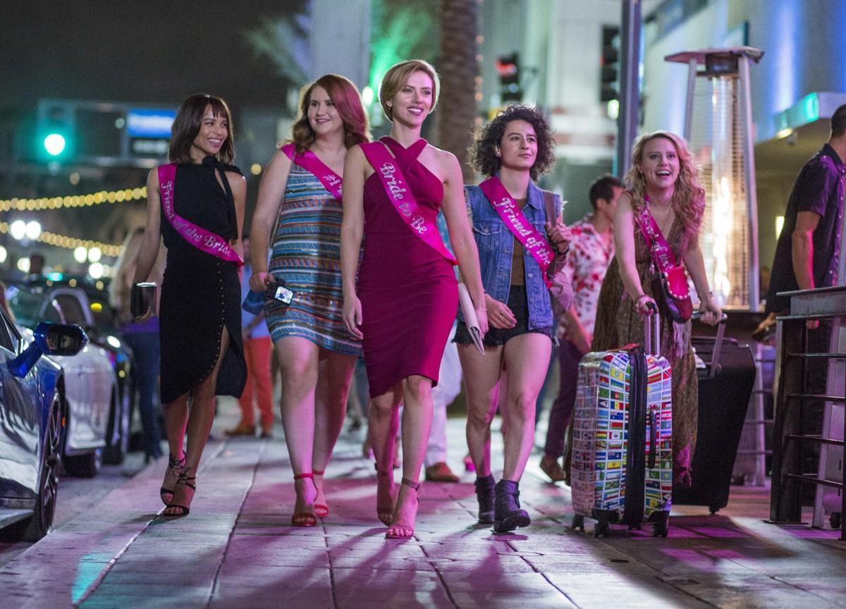 girls night out imdb