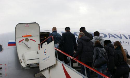 Аэрофлот повысил тарифы на перелеты на Дальний Восток