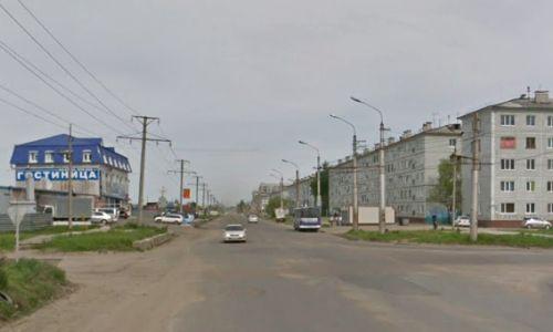 омск фото улица воронкова возможность