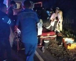 Медсестра случайно оказалась на месте смертельного ДТП и помогла пострадавшим