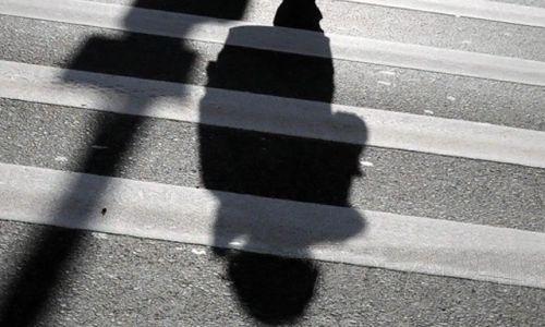 В Благовещенске ребенка сбили на пешеходном переходе