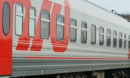 На станции Свободный Забайкальской железной дороги частично восстановлено движение поездов
