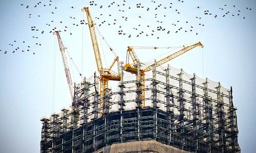 В Амурской области стали возводить больше жилых домов