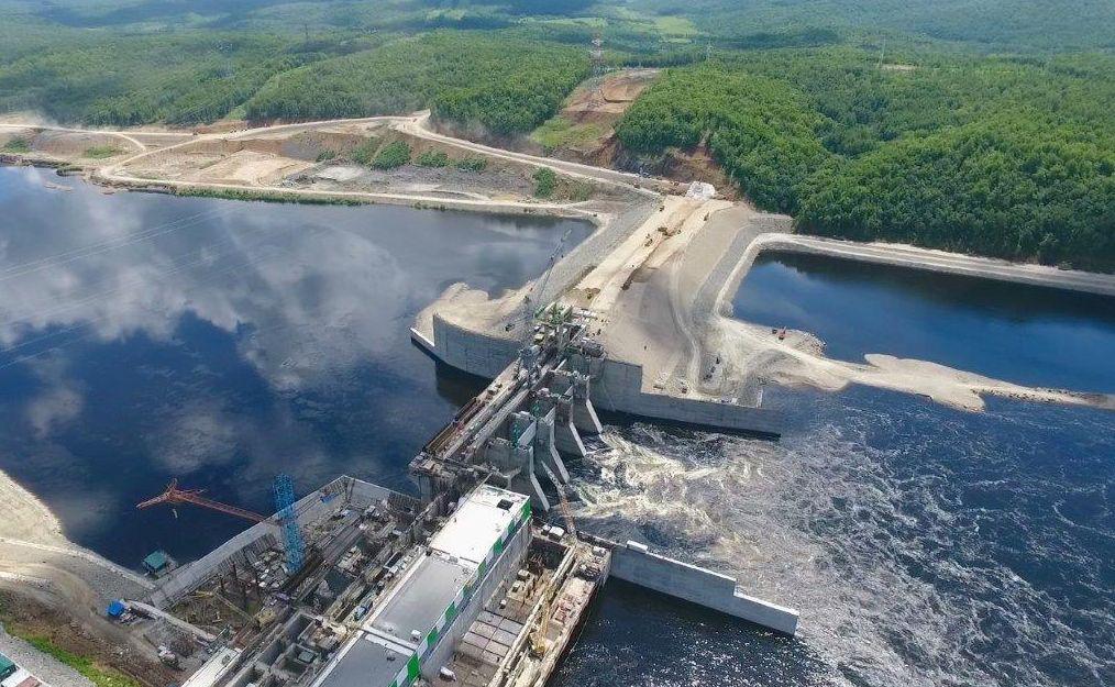 Картинки по запросу Нижне-Бурейской ГЭС